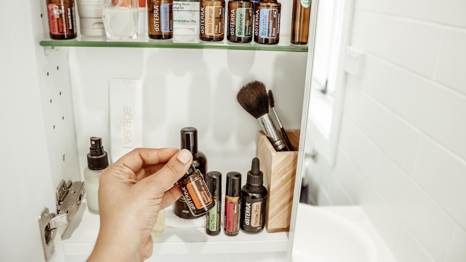 Výhody používania éterických olejov vo vašej starostlivosti o seba