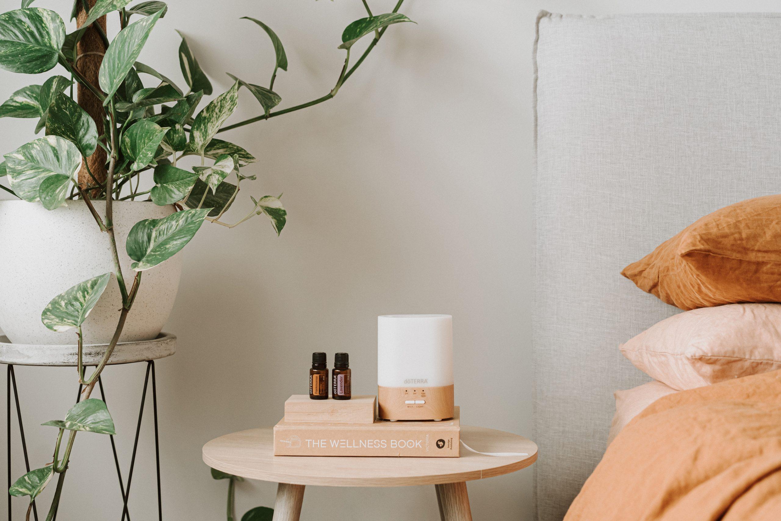 Ako zlepšiť spánok vďaka esenciálnym olejom?